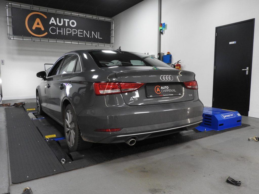 Audi A3 DSG 1.6tdi