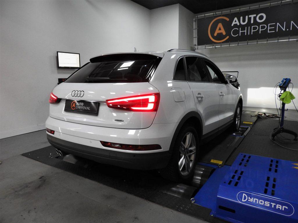 Audi Q3 2.0tdi