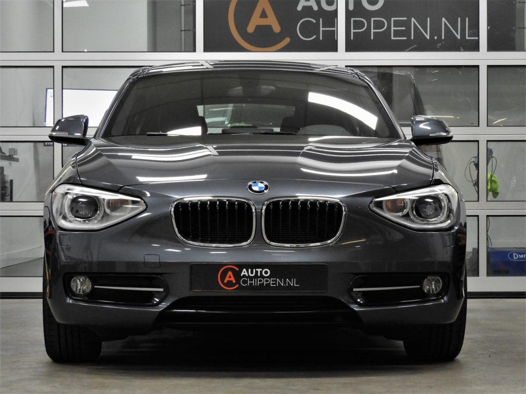 BMW 116d (1995cc)
