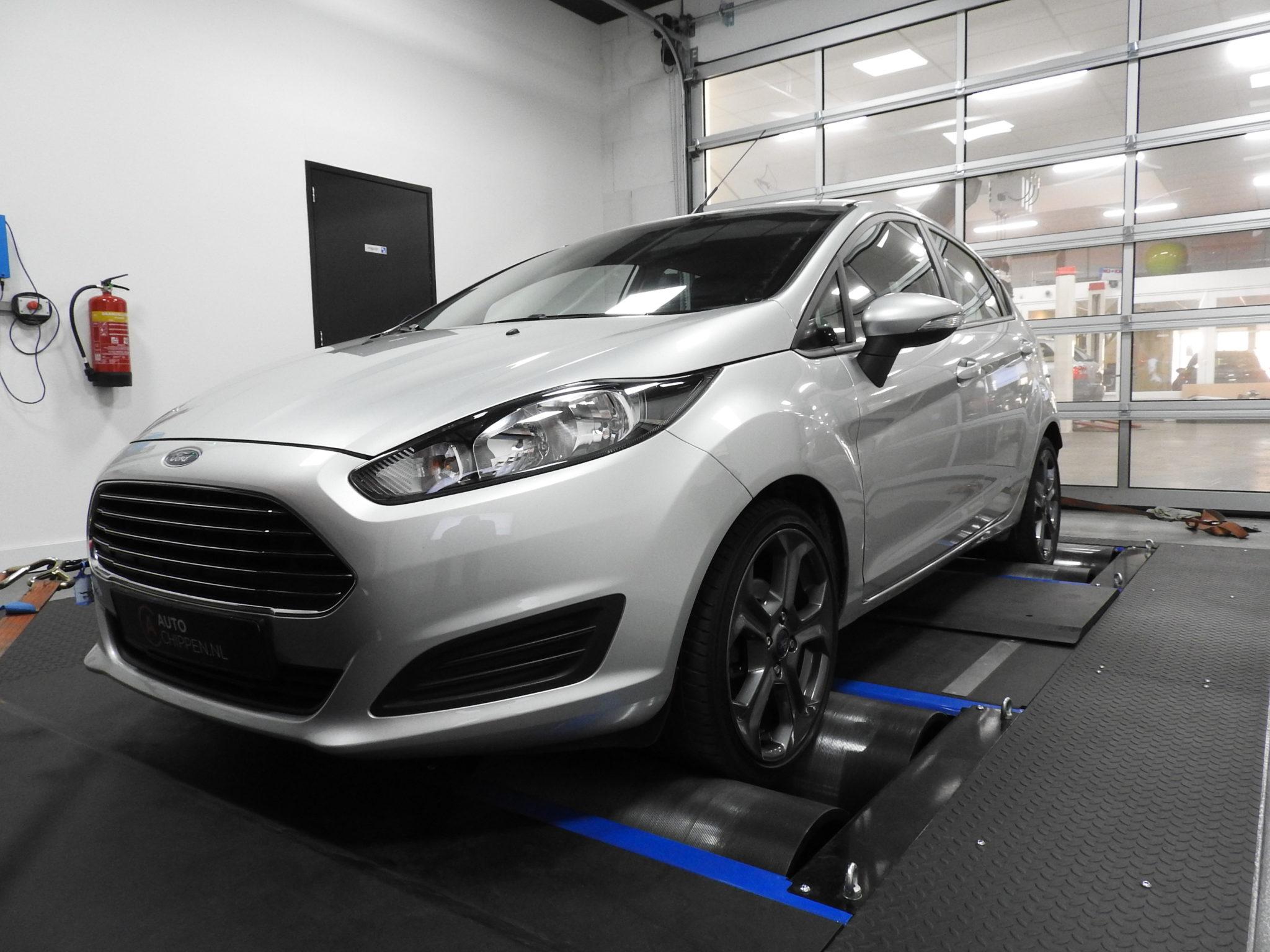 Ford Fiesta 1.0i