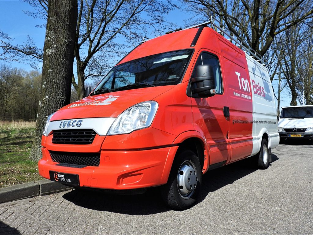 Iveco Daily 3.0d