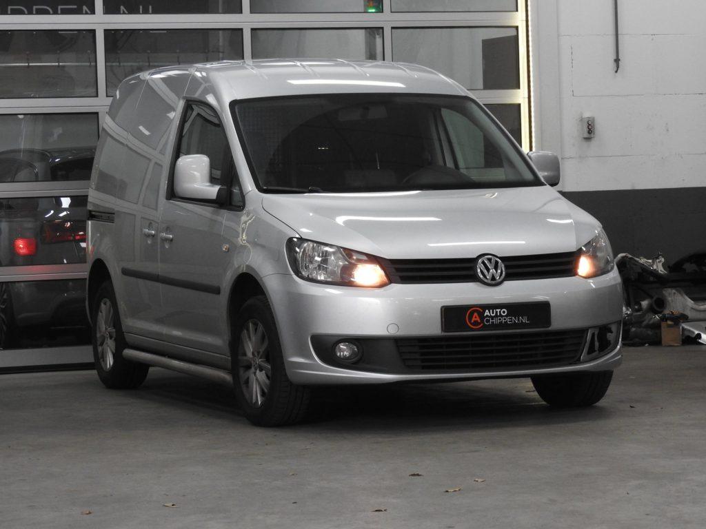 Volkswagen Caddy 1.6tdi