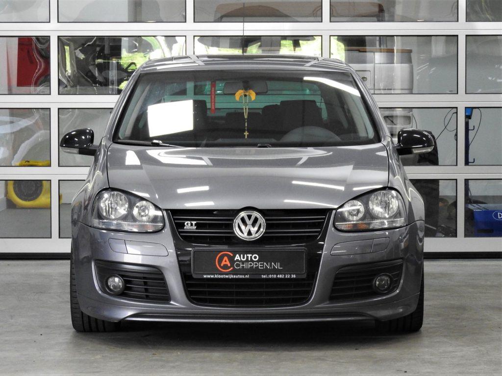 Volkswagen Golf 5 1.4GT