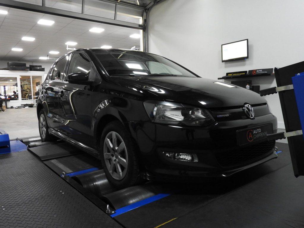 Volkswagen Polo 1.2tdi